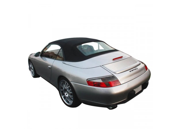 capote porsche 996 cabriolet en alpaga sonnenland a5s lunette verre. Black Bedroom Furniture Sets. Home Design Ideas