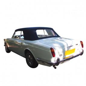 Capote Rolls Royce Corniche cabriolet en Vinyle Everflex