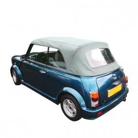 Capote Rover Mini cabriolet en Alpaga Sonnenland
