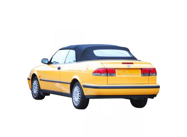 Capote auto Saab 9.3 cabriolet en Alpaga Twillfast