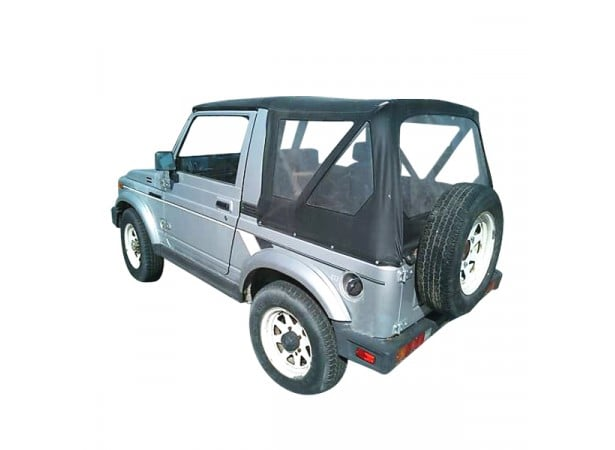 Capote 4x4 Suzuki Samurai SJ410//SJ413 cabriolet