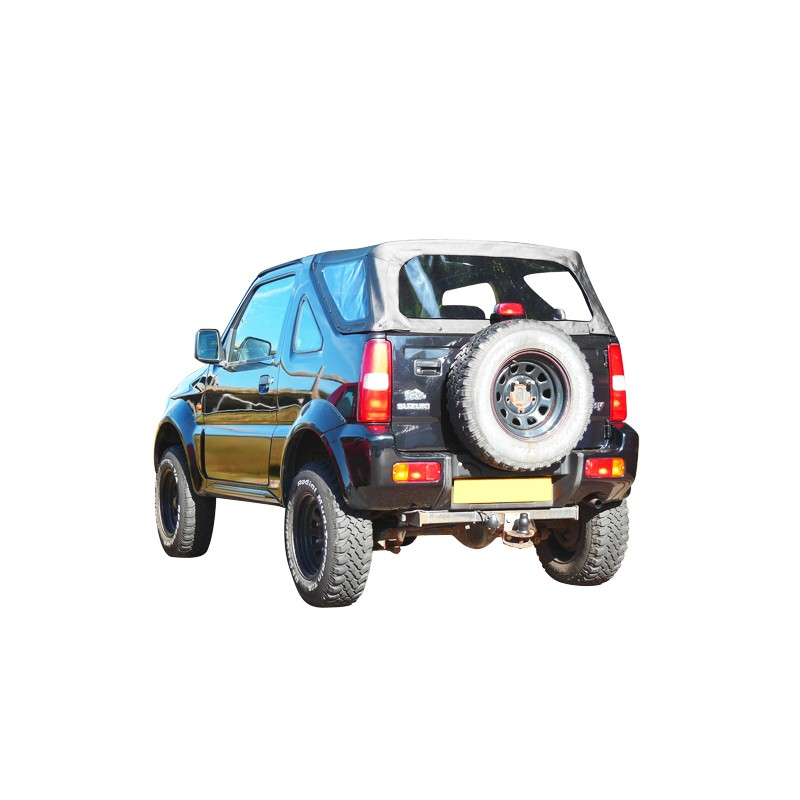 capote 4x4 suzuki jimny cabriolet en vinyle gc. Black Bedroom Furniture Sets. Home Design Ideas