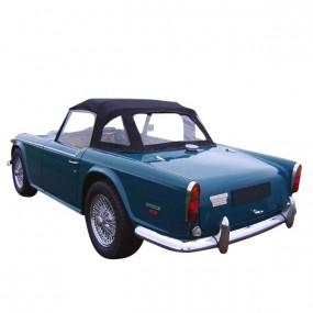 Capote Triumph TR250 cabriolet en Vinyle