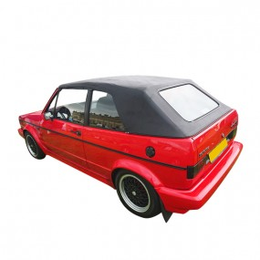 Capote Volkswagen Golf 1 cabriolet en Vinyle OEM
