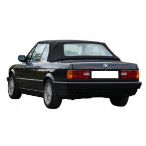 Capote Bmw E30 cabriolet en Alpaga Twillfast®