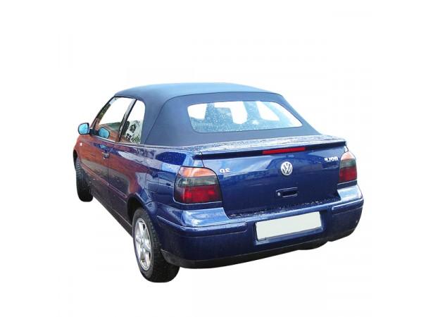Capote Volkswagen Golf 4 cabriolet Alpaga Twillfast OEM