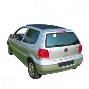 Dessus de toit en Vinyle pour Volkswagen Polo Open Air découvrable
