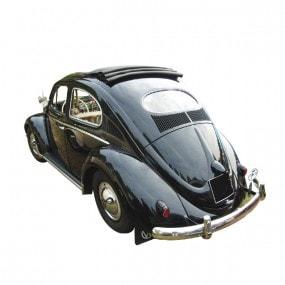 Toit ouvrant Volkswagen Coccinelle découvrable en Vinyle