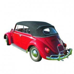 Capote Volkswagen Coccinelle 1200 cabriolet en Vinyle