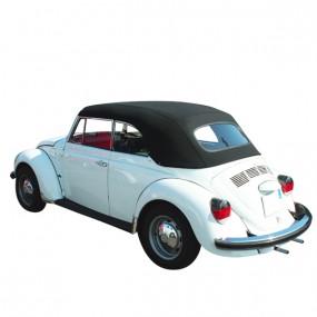 Capote Volkswagen Coccinelle 1302 cabriolet en Vinyle
