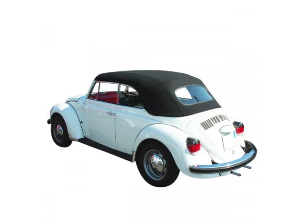 Capote auto Volkswagen Coccinelle 1302 cabriolet en Vinyle