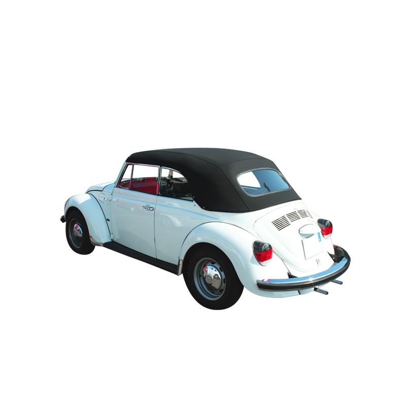 capote volkswagen coccinelle 1302 cabriolet en vinyle. Black Bedroom Furniture Sets. Home Design Ideas