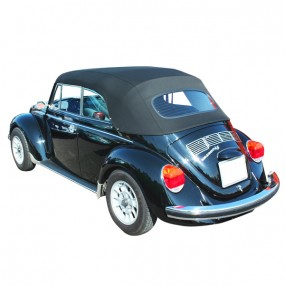 Capote Volkswagen Coccinelle 1303 cabriolet en Vinyle