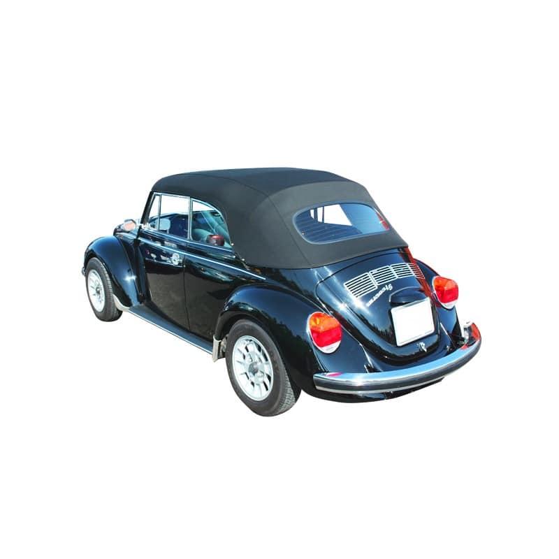capote volkswagen coccinelle 1303 cabriolet en vinyle. Black Bedroom Furniture Sets. Home Design Ideas