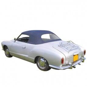 Capote Karmann Ghia cabriolet en Vinyle