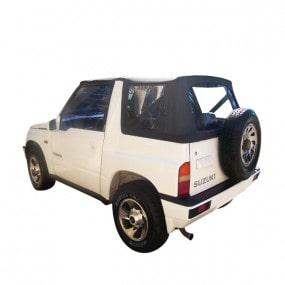 """Capote 4x4 Suzuki Vitara MK1 cabriolet en PVC """"Gamme Eco"""""""