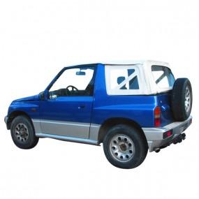 Capote 4x4 Suzuki Vitara MK2 cabriolet en Vinyle O.E.M