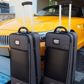 Bagages pour BMW Z4 coupé/cabriolet
