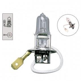 Ampoule H3 55w 12v culot PK22S