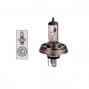 Ampoule Code Européen H4 60-55W 12v, Culot P45T