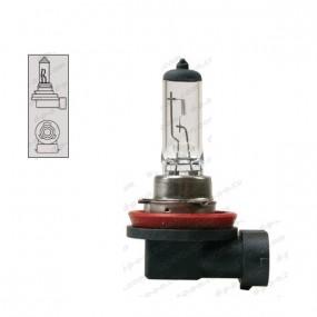 Ampoule H11 55w 12v culot PGJ19-2