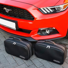 Bagagerie pour cabriolet Ford Mustang 6 2015/+
