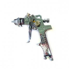 Pistolet peinture à gravité professionnel avec godet 600 cc