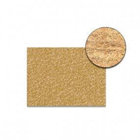 Revêtement Vinyle granité biscuit sur feutre