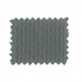 Tissus Chevrons gris en 135 cm