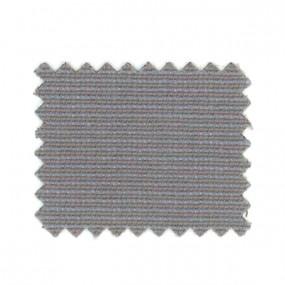 Tissus pied de poule petit grain gris en 135 cm