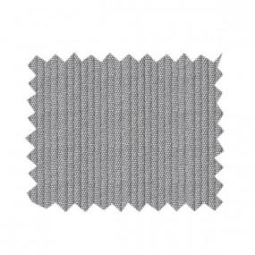 Tissus Côtelé gris en 145 cm