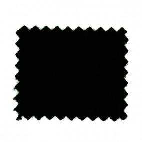 Tissus Laine noir en 140 cm