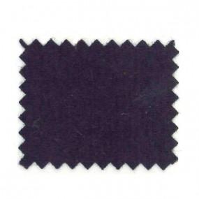Tissus Laine bleu nuit en 140 cm