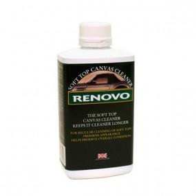 Renovo - Nettoyant pour capote en toile