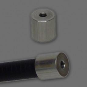 Arrêt pour gaine diamètre 9.3mm