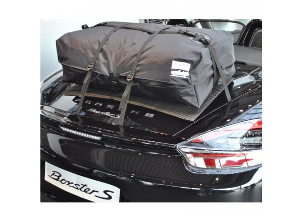 boot bag bagage de coffre 50l pour cabriolet. Black Bedroom Furniture Sets. Home Design Ideas