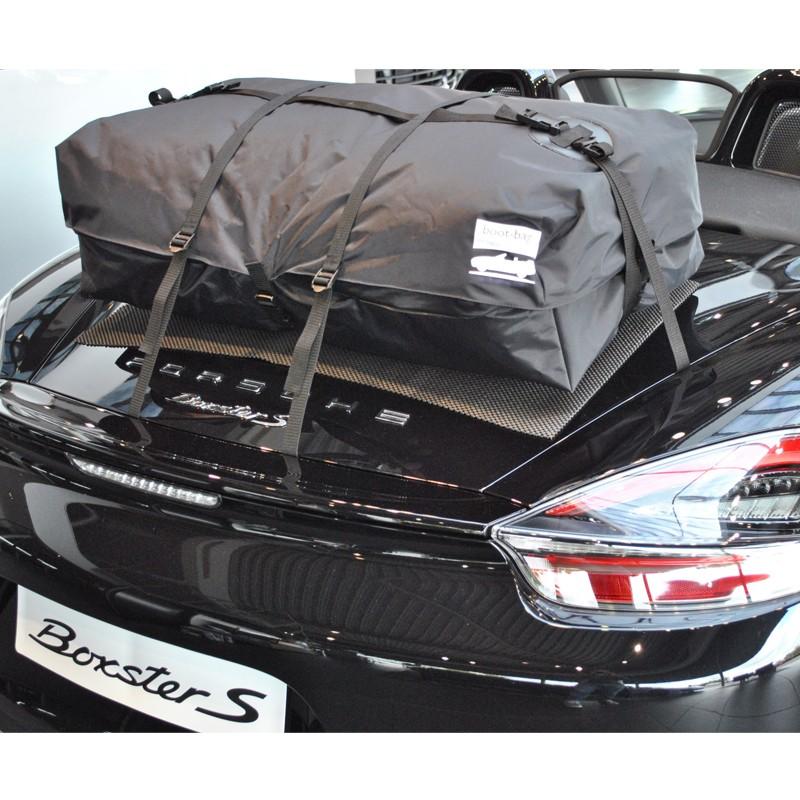 boot bag bagage de coffre 50l pour cabriolet. Black Bedroom Furniture Sets. Home Design Ideas