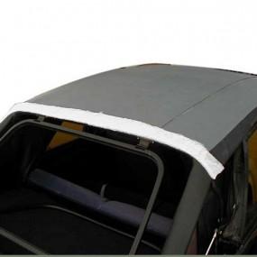Enveloppe matelassure de capote Volkswagen Golf 1 cabriolet