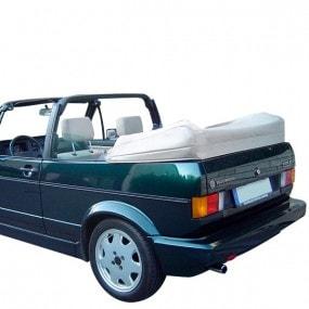 Couvre-capote en Skaï Volkswagen Golf 1 cabriolet