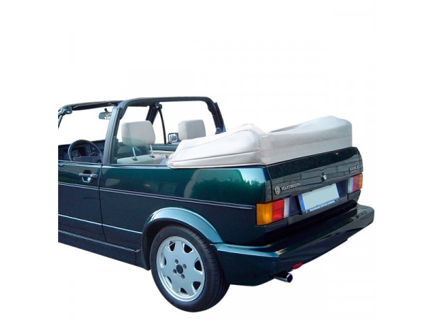 couvre capote volkswagen golf 1 cabriolet en alpaga sonnenland. Black Bedroom Furniture Sets. Home Design Ideas