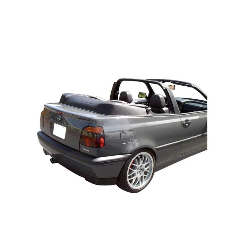 couvre capote en vinyle volkswagen golf 3 cabriolet. Black Bedroom Furniture Sets. Home Design Ideas