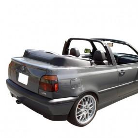 Couvre-capote en Alpaga Sonnenland pour Volkswagen Golf 3 cabriolet