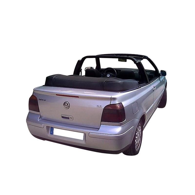 couvre capote en vinyle volkswagen golf 4 cabriolet. Black Bedroom Furniture Sets. Home Design Ideas