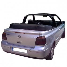 Couvre-capote en Alpaga Sonnenland pour Volkswagen Golf 4 cabriolet