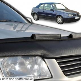 Protection de capot, bra pour Volkswagen Golf 4