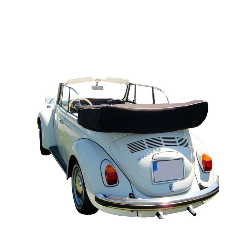 couvre capote en vinyle pour volkswagen coccinelle cabriolet. Black Bedroom Furniture Sets. Home Design Ideas