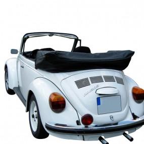 Couvre-capote en Alpaga Sonnenland Volkswagen Coccinelle 1303 cabriolet