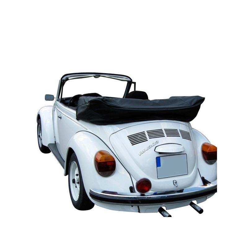 couvre capote en alpaga sonnenland volkswagen coccinelle 1303 cabriolet. Black Bedroom Furniture Sets. Home Design Ideas