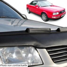 Protection de capot, bra pour Audi 80 b4