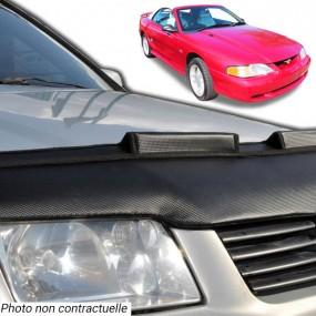 Protection de capot, bra pour Ford Mustang